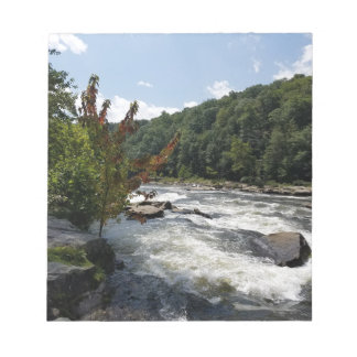 Ohiopyle State Park Notepad