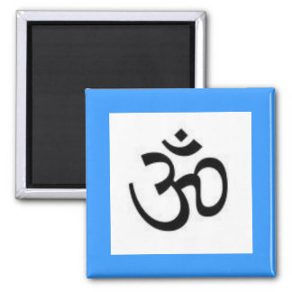 OHM blue Magnet