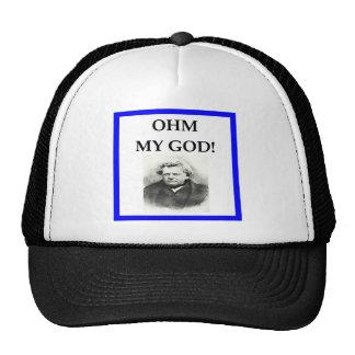 OHM CAP
