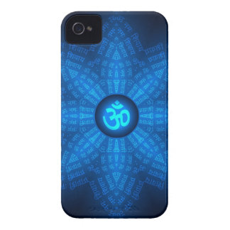 ohm iPhone 4 case