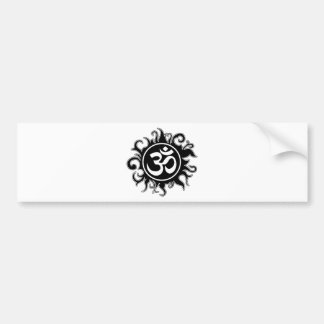 Ohm Mazing Series 1 Bumper Sticker
