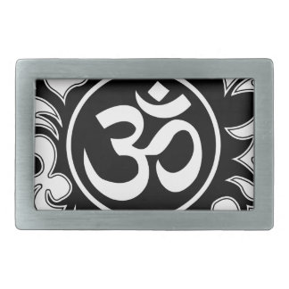 Ohm Mazing Series 1 Rectangular Belt Buckles