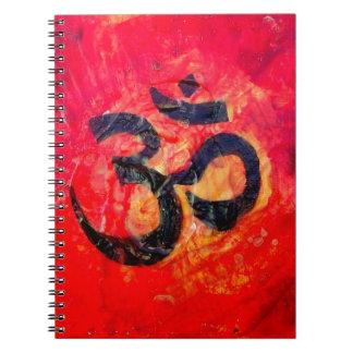 Ohm Notebook