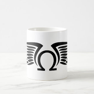 Ohm of on Wings cup/Mug Coffee Mug