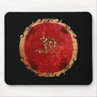 Ohm Products Mouse Pad