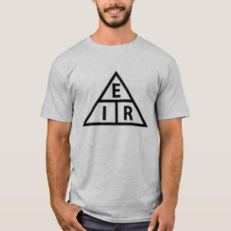 Ohm's Law Electronics T-SHIRT electricity