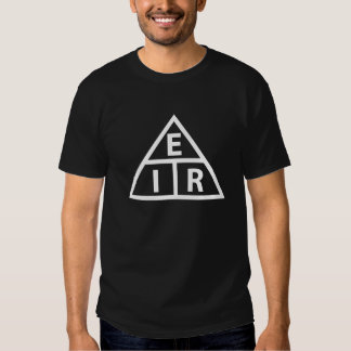 Ohm's Law Electronics T-SHIRT electricity geek