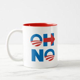 OHNO 3 mug