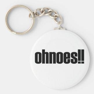ohnoes!!! key ring