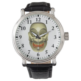 Ohtobide Watch
