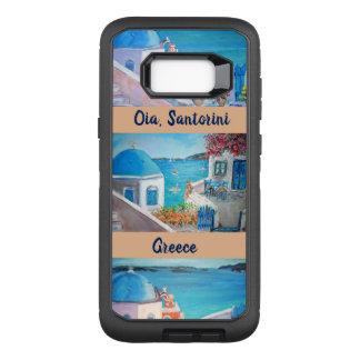 Oia, OtterBox Samsung Galaxy S8 Commuter Series Ca