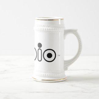 Oibbio Logo Beer Steins