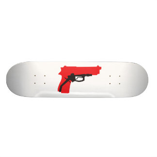 Oil Kills 19.7 Cm Skateboard Deck