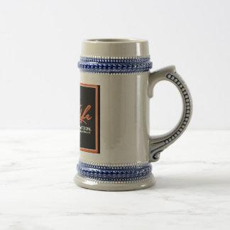 OIL LIFE Original Beer Stein