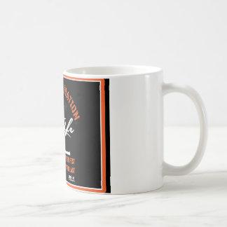 OIL LIFE Original Coffee Mug