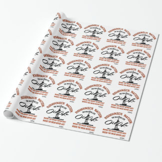 OIL LIFE Original Wrapping Paper
