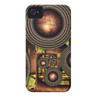 Oil machine Case-Mate Case Case-Mate iPhone 4 Cases