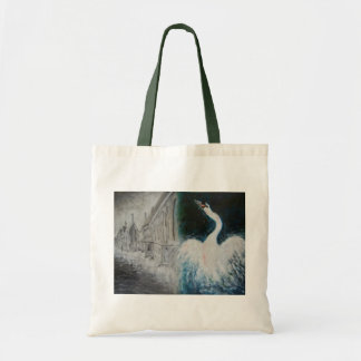 """Oil Painting """"In Distant Country"""" Bag"""