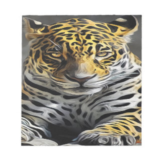 Oil Painting Notepad