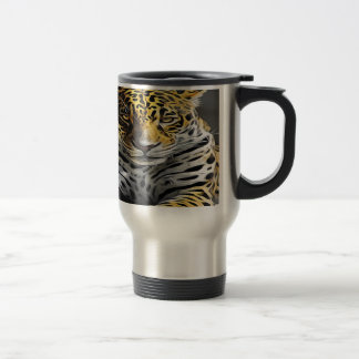 Oil Painting Travel Mug