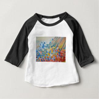 oil-paints baby T-Shirt