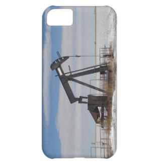 Oil Pump Jack iPhone 5 Case