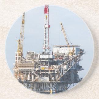 Oil Rig Coaster