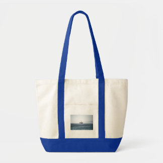 Oil Tower Canvas Bags