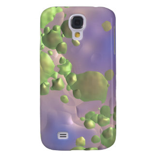 Oil & Water #1 iPhone 3 Galaxy S4 Cover