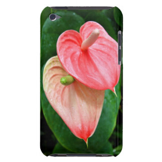 Oilcloth Flower Case-Mate iPod Touch Barely There iPod Case-Mate Case