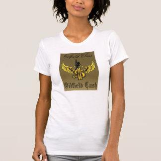 Oilfield Class & Cash T-shirts