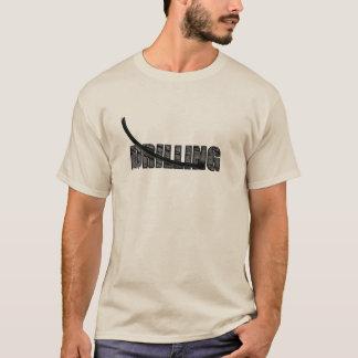 Oilfield Drilling T-Shirt