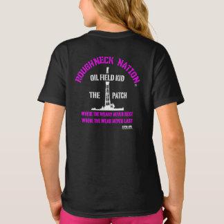 OILFIELD KID T-Shirt