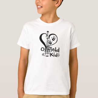 Oilfield Kid T-Shirt