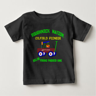 OILFIELD PIONEER BABY T-Shirt