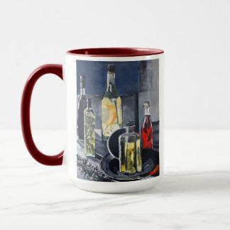oils for marinades mug