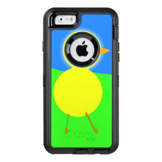 Oily Chick OtterBox iPhone 6/6s Case