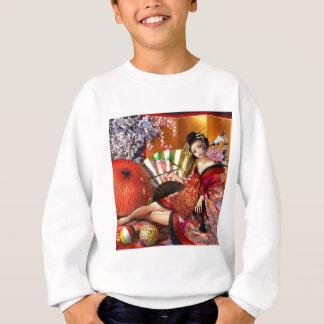 Oiran Sweatshirt