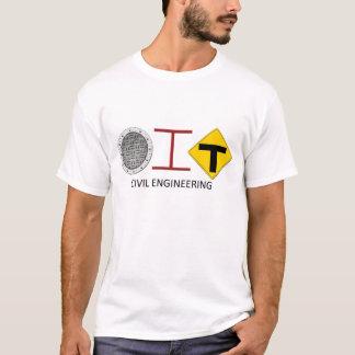 OIT Civil Engineering T-Shirt