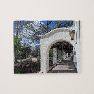 Ojai, California Jigsaw Puzzle