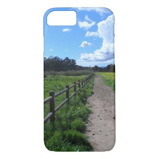 Ojai Meadows iPhone 8/7 Case