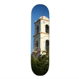Ojai Post Office Tower Skateboard Deck