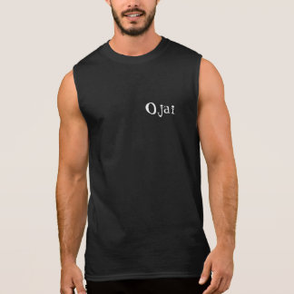 Ojai Sleeveless Shirt
