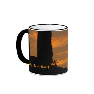 Ojai Sunset Mug