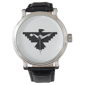 Ojibwa Thunderbird Watch