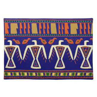 Ojibway Eagles Placemat