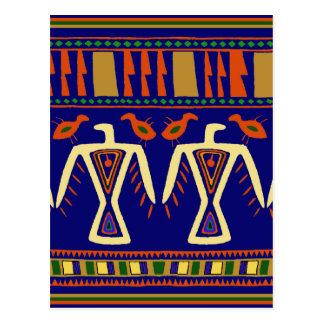 Ojibway Eagles Postcard