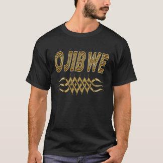 Ojibwe Adult Dark T-shirt