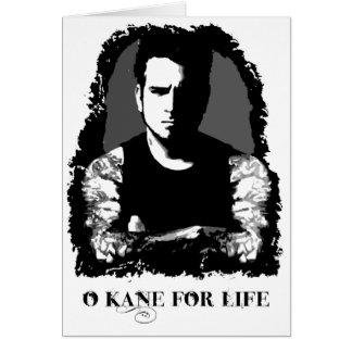 O'Kane Cards: I'd Mark You (Dallas) Card