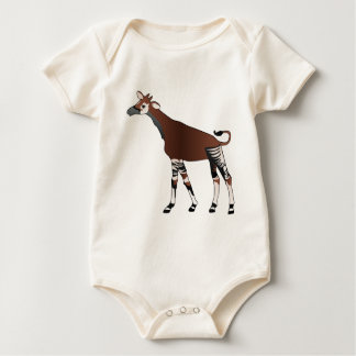 Okapi Infant Creeper